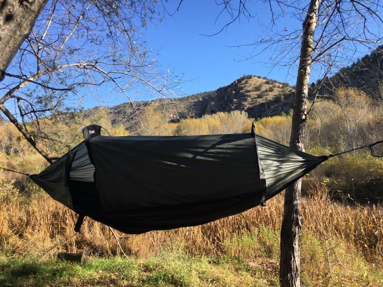 gila-camp