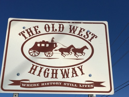 old-west-highway